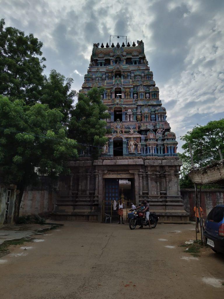 Kmkoil-temple